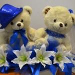 №46+(800 р.) Мишки синие