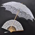 Продажа свадебных зонтиков 950р.